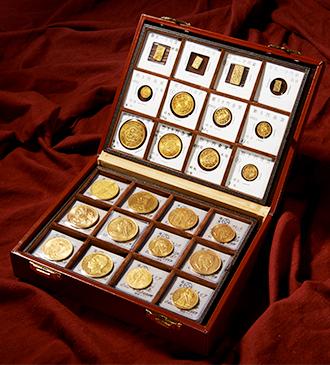 コイン 銀座